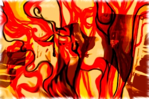 Firey Kiss (modified)